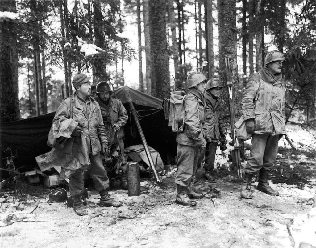 E 5 - 2nd_Battalion,_442nd_RCT_near_Saint-Dié_1944-11-13.jpg
