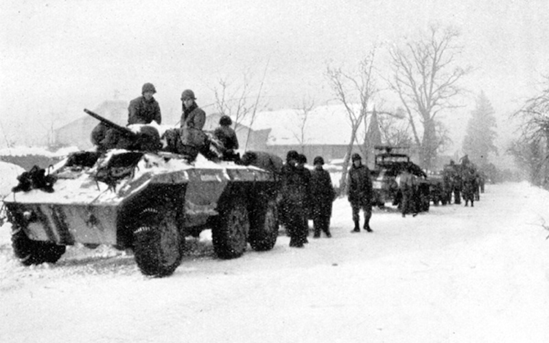US Armoured car M8 Greyhound Battle of the Bulge.jpg
