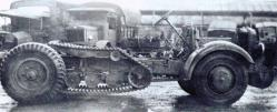Kegresse P112, 1937, Wheel-cum-track system on Citroën chassis - J M Boniface and J G Jeudy Scout cars and half-tracks.jpg