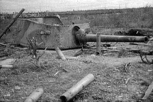 Japanese gun fort Type 45 150mm Toko fort.jpg