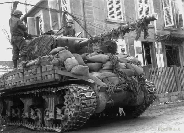 Sherman with sandbags.png