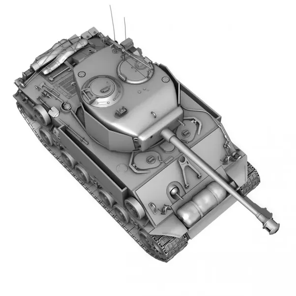 Sherman with double ligth armour.png