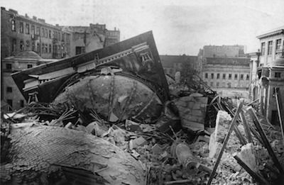 destruction de la Grande synagogue de Varsovie.jpg