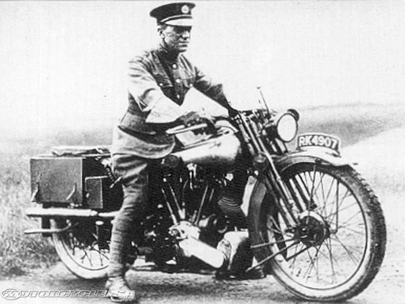 Lawrence of Arabia with one of his many Brough Superior Motorcycles.jpg