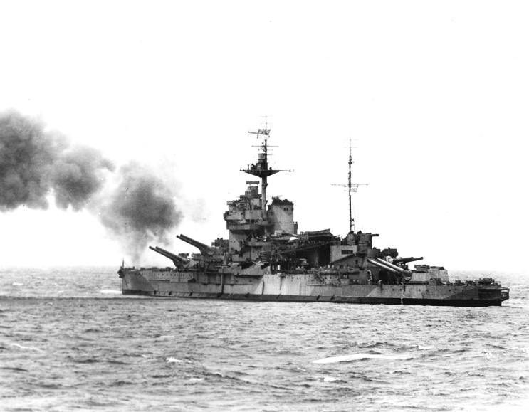 WARSPITE 1944 6  normandy.jpg