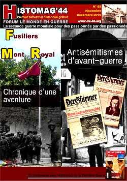 HISTOMAG'44 - N° 68 - Novembre Décembre 2010
