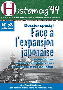 Histomag'44 no. 78 - Juillet-Août 2012