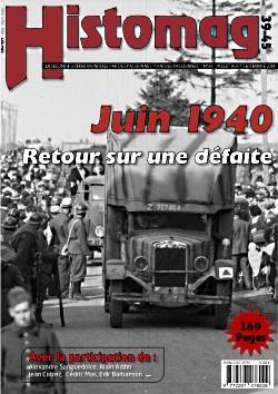 HISTOMAG N°88 - JUILLET AOUT SEPTEMBRE 2014
