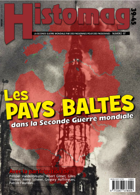 Histomag N° 97 - LES PAYS BALTES