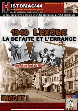 HISTOMAG'44 - Hors Série N°5